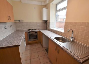 Thumbnail 3 bed terraced house to rent in Church Street, Leadgate, Consett