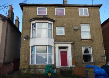Thumbnail 1 bed property to rent in Monkton Street, Ryde
