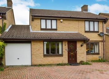 Thumbnail 3 bedroom link-detached house for sale in Ibstone Ave, Bradwell Common, Milton Keynes, Bucks