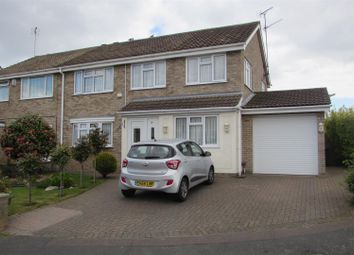 Thumbnail 5 bed semi-detached house to rent in Munnings Drive, Clacton-On-Sea