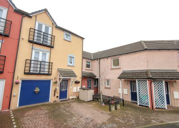 Thumbnail 1 bed terraced house for sale in 11 Bridge Street, Penrith, Cumbria