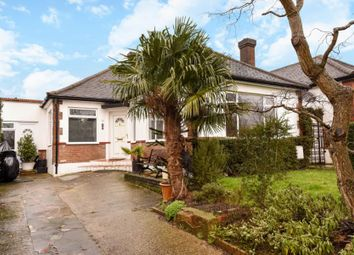 Thumbnail 5 bedroom detached bungalow for sale in Page Street, Mill Hill, London
