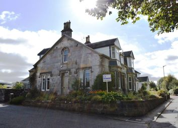 Thumbnail 3 bed semi-detached house for sale in 35 Lethame Road, Strathaven