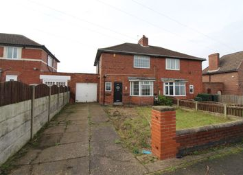 3 bed semi-detached house for sale in Chapel Lane, Thurnscoe, Rotherham S63