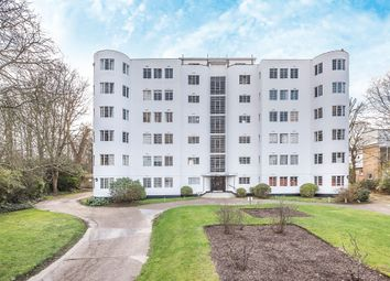 Thumbnail 2 bed flat for sale in Whitehall Lodge, Pages Lane N10, Muswell Hill