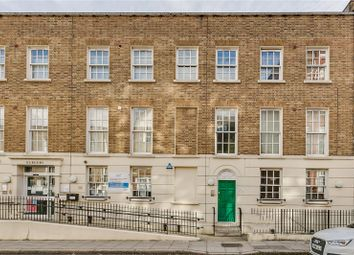 Thumbnail 1 bed flat for sale in Ritchie Street, London