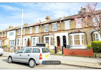 Thumbnail 3 bed terraced house to rent in Sandown Road, London