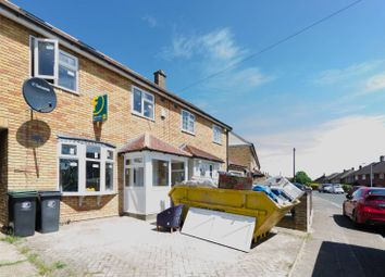 Thumbnail 4 bed property for sale in Colson Road, Loughton