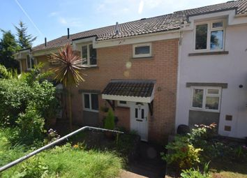 Thumbnail 3 bed terraced house for sale in Queen Elizabeth Drive, Paignton, Devon