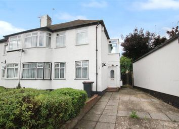 Thumbnail 2 bedroom maisonette for sale in Barnesdale Crescent, Orpington, Kent