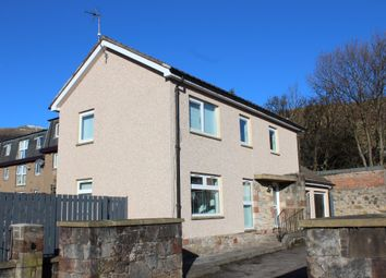 Thumbnail 3 bed detached house to rent in Ann Street, Tillicoultry