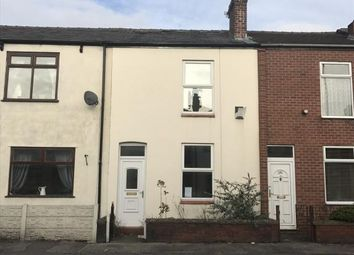 Thumbnail 2 bed terraced house for sale in Atherton Road, Hindley, Wigan, Greater Manchester