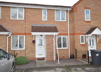 Thumbnail 2 bed property to rent in Harrison Close, Branston, Burton-On-Trent