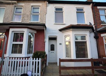Thumbnail 2 bedroom terraced house for sale in Riviera Drive, Southend-On-Sea