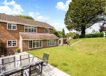 4 bed detached house for sale in Glenmore Park, Tunbridge Wells, Kent TN2