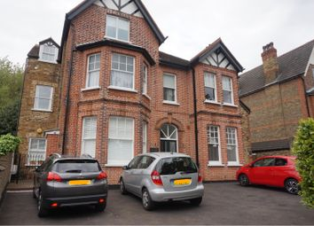 Thumbnail 1 bed flat for sale in 22 Rodway Road, Bromley