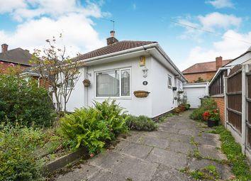 2 bed detached bungalow for sale in Hillcreste Drive, Chellaston, Derby DE73
