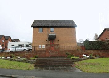 Thumbnail 2 bed terraced house for sale in Provost Melrose Place, Peebles