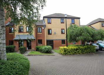 Thumbnail 3 bed flat for sale in Taylor Close, Kingswood, Bristol
