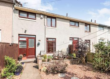 Thumbnail 2 bed terraced house for sale in Kenilworth Drive, Glenrothes, Fife