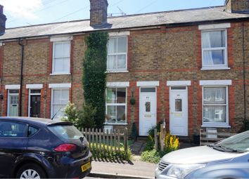 Thumbnail 2 bed terraced house for sale in Lower Anchor Street, Chelmsford