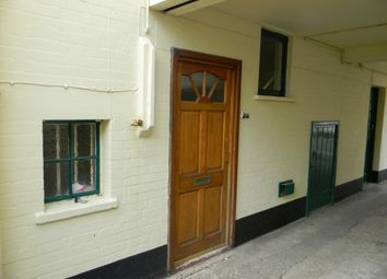 Thumbnail 2 bed flat to rent in King Street, Honiton