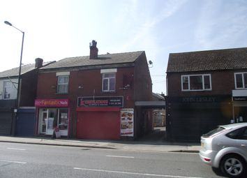 Thumbnail Retail premises for sale in London Road, Stockport