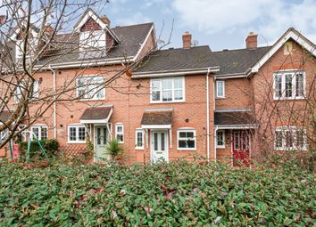 2 bed terraced house to rent in Longmoor Court, Fleet GU51