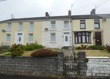 Thumbnail 3 bed terraced house for sale in 29 Pentrepoeth Road, Llanelli, Carmarthenshire