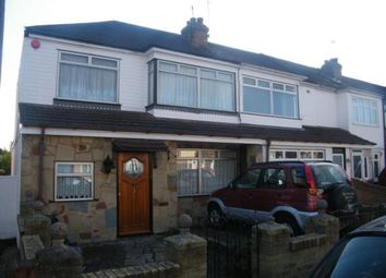 3 bed end terrace house for sale in Mawneys, Romford, Havering RM7
