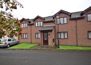 Thumbnail 2 bed flat for sale in York Mews, Ballasalla IM92Dh
