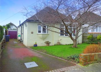 4 bed bungalow for sale in Griffiths Avenue, North Lancing, West Sussex BN15