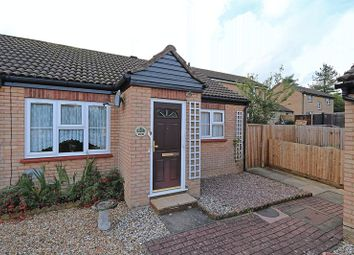 Thumbnail 2 bed semi-detached bungalow for sale in Germander Place, Conniburrow, Milton Keynes
