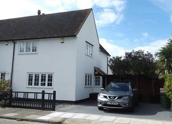 Thumbnail 3 bed cottage for sale in Lovelace Green, Eltham