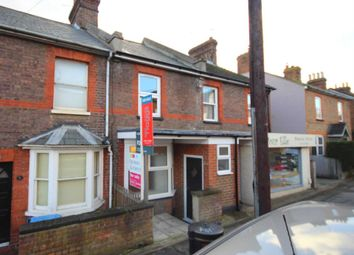 Thumbnail 3 bed cottage for sale in St. Johns Road, Hemel Hempstead