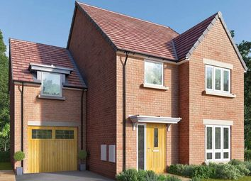 "4 bed detached house for sale in ""The Jacksdale"" at Bede Ling, West Bridgford, Nottingham NG2"