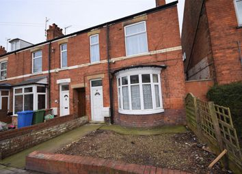 Thumbnail 2 bed flat to rent in St. Johns Avenue, Bridlington
