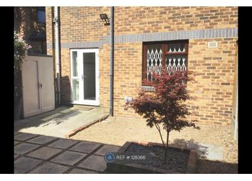 Thumbnail 2 bed flat to rent in Vauxhall, London