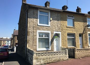 Thumbnail 2 bed terraced house to rent in Pinder Street, Nelson