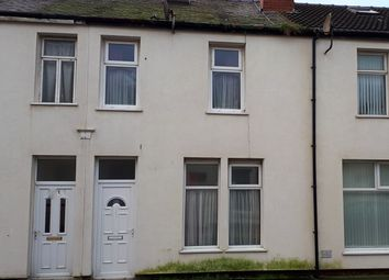 Thumbnail 2 bed terraced house for sale in Erdington Road, Blackpool