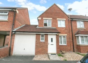 3 bed end terrace house for sale in Duke Street, Bridgwater TA6