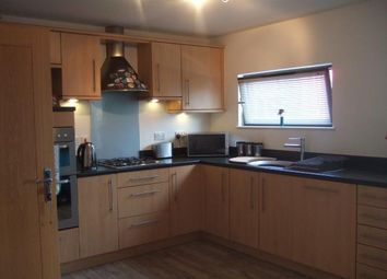 Thumbnail 4 bedroom town house to rent in St Stephens Court, Maritime Quarter, Swansea