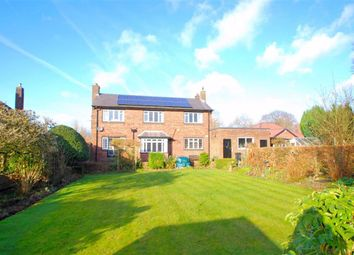 4 bed detached house for sale in West Drive, Bury, Greater Manchester BL9