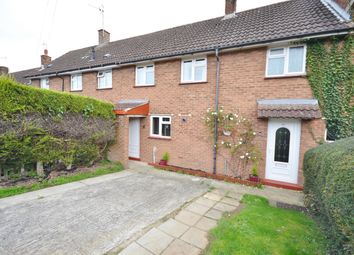 Thumbnail 3 bed terraced house for sale in Frederick Thomas Road, Dursley