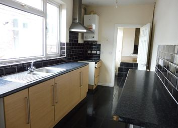 Thumbnail 3 bedroom terraced house for sale in Nelson Road, Dudley