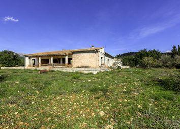 Thumbnail Finca for sale in Campanet, Mallorca, Illes Balears, Spain