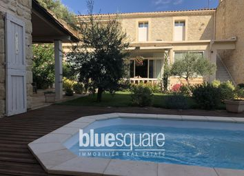 Thumbnail 4 bed property for sale in Vergeze, Gard, 30310, France