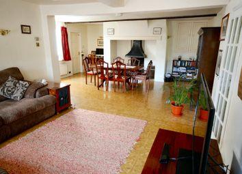 Thumbnail 2 bed flat to rent in High Street, Newport, Saffron Walden