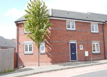 Thumbnail 3 bed property to rent in Tarrat Street, Briars Chase, Ilkeston