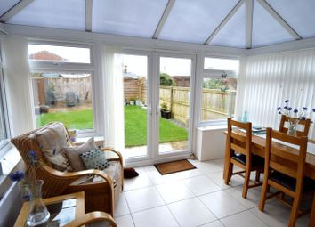 Thumbnail 3 Bed Semi Detached House For Sale In Ajax Close Stubbington Fareham